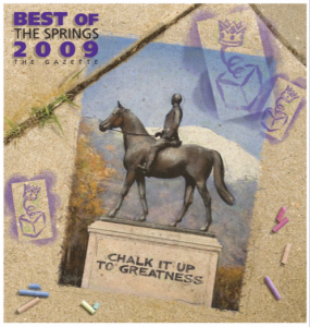 Best of Business 2009, Cari Goslyn, Dog Groomer